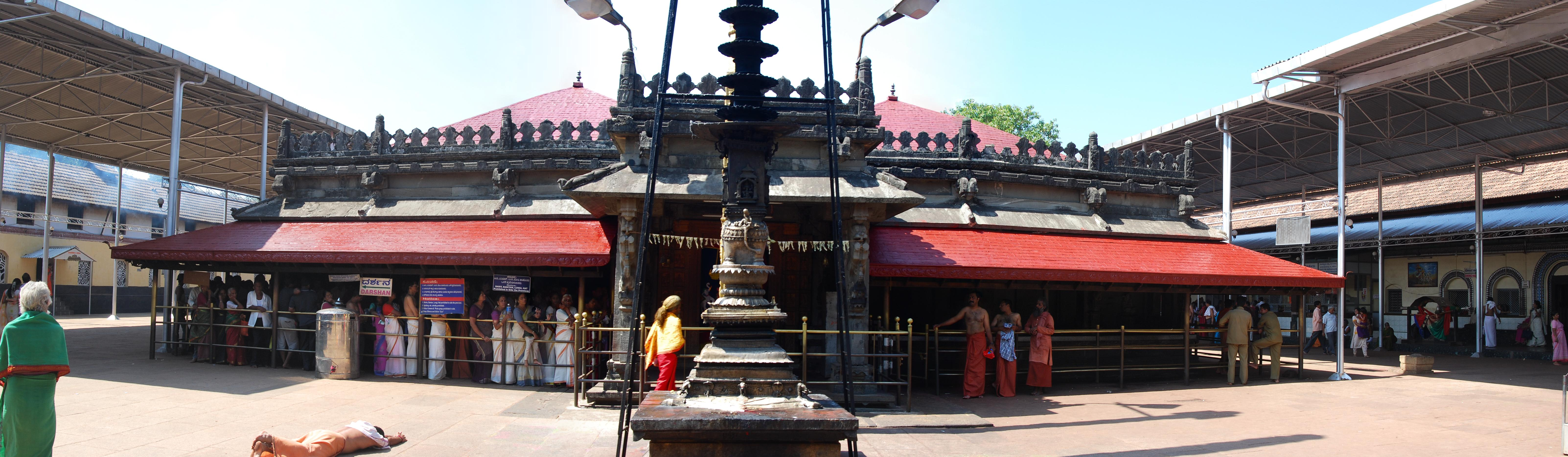 Temple Package Tours Mangalore - Mangalore Taxi
