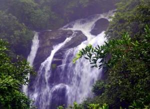 Alekan Falls