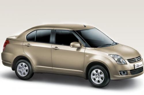 Maruti Dzire New Model 2012 4 Mangalore Taxi