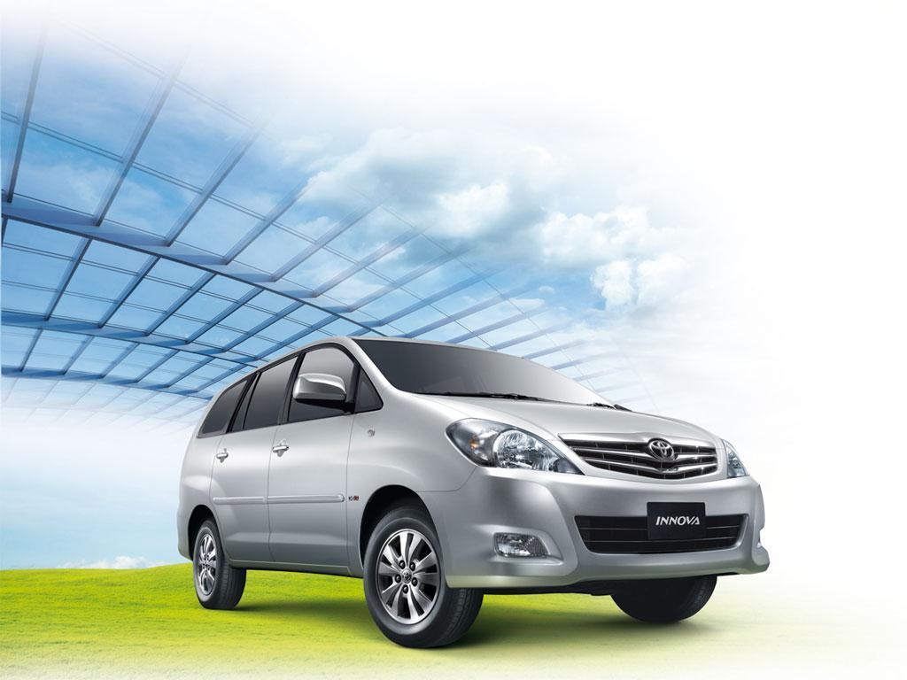 Innova Car Price - Viewing Gallery